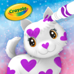 Crayola Scribble Scrubbie Pets APK (MOD, Unlimited Money) 1.9 for android