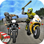 Crazy Bike Attack Racing New Motorcycle Racing APK MOD Unlimited Money for android