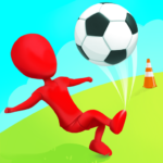 Crazy Kick APK MOD Unlimited Money 1.7.4 for android