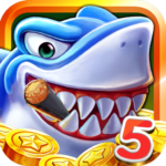 Crazyfishing 5- 2020 Arcade Fishing Game APK MOD Unlimited Money 1.0.1.20 for android