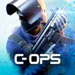 Critical Ops Multiplayer FPS APK MOD Unlimited Money 1.15.0.f1071 for android