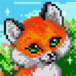 Cross-Stitch Masters APK MOD Unlimited Money 1.0.76 for android