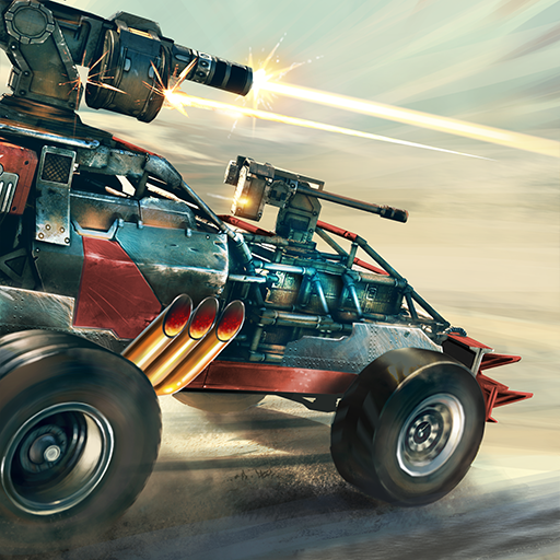Crossout Mobile APK MOD Unlimited Money 0.5.6.28468 for android