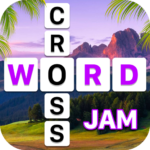 Crossword Jam APK MOD Unlimited Money for android