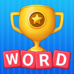 Crossword Online Word Cup APK MOD Unlimited Money 1.175.10 for android
