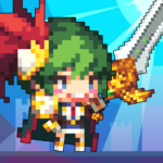 Crusaders Quest APK MOD Unlimited Money 5.1.1.KG for android