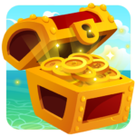 Crypto Treasures APK MOD Unlimited Money 2.0.2 for android