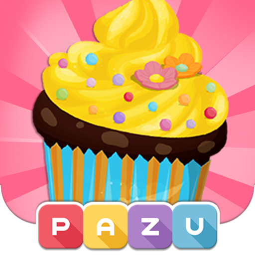 Cupcakes cooking and baking games for kids APK (MOD, Unlimited Money) 3.1 for android