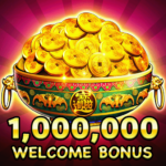 DAFU Casino APK MOD Unlimited Money for android