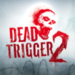 DEAD TRIGGER 2 – Zombie Game FPS shooter APK MOD Unlimited Money 1.6.6 for android