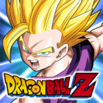 DRAGON BALL Z DOKKAN BATTLE APK MOD Unlimited Money 4.8.5 for android