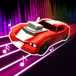 Dancing Car Tap Tap EDM Music APK MOD Unlimited Money 3.5 for android