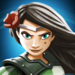 Darkfire Heroes APK MOD Unlimited Money 1.10.0.33930 for android