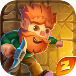 Dig Out – Gold Digger APK MOD Unlimited Money 2.12.3 for android