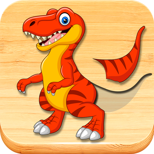 Dino Puzzle APK (MOD, Unlimited Money) 3.3.7 for android
