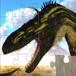 Dinosaurs Jigsaw Puzzles Game – Kids Adults APK MOD Unlimited Money 25.0 for android