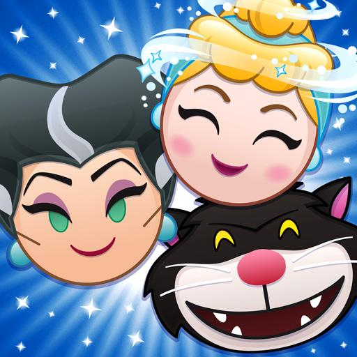 Disney Emoji Blitz APK MOD Unlimited Money for android