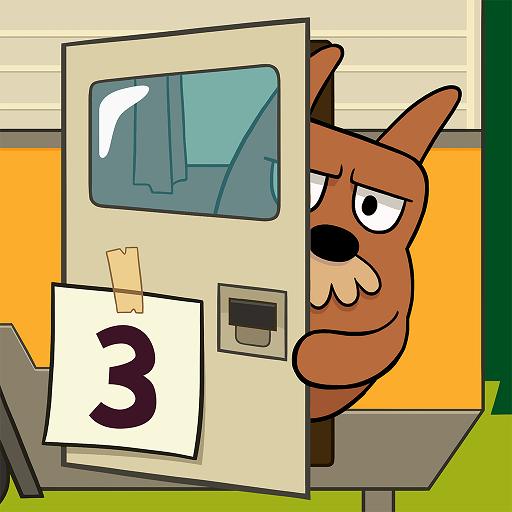 Do Not Disturb 3 – Grumpy Marmot Pranks! APK (MOD, Unlimited Money) 1.1.11 for android