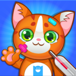 Doctor Pets APK MOD Unlimited Money 1.28 for android