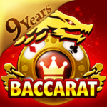 Dragon Ace Casino – Baccarat APK MOD Unlimited Money for android