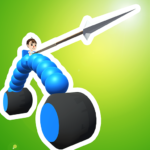 Draw Joust APK MOD Unlimited Money 1.8.1 for android
