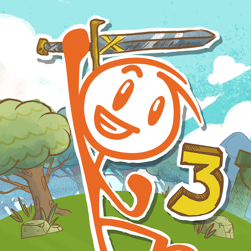 Draw a Stickman: EPIC 3 APK (MOD, Unlimited Money) 1.2.17362 for android