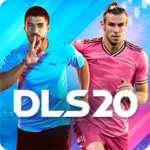 Dream League Soccer 2020 APK MOD Unlimited Money 7.30 for android