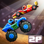 Drive Ahead APK MOD Unlimited Money 2.2.0 for android