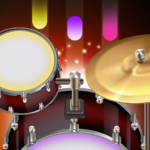 Drum Live Real drum set drum kit music drum beat APK MOD Unlimited Money 4.1 for android