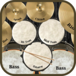 Drum kit Drums free APK MOD Unlimited Money 2.05 for android