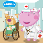 Emergency Hospital:Kids Doctor APK (MOD, Unlimited Money)  for android 1.7.3