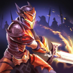 Epic Heroes War Action RPG Strategy PvP APK MOD Unlimited Money 1.11.1.371 for android