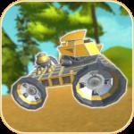 Evercraft Mechanic Online Sandbox from Scrap APK MOD Unlimited Money for android