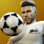 Extreme Football3on3 Multiplayer Soccer APK MOD Unlimited Money 4384 for android