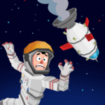 Faily Rocketman APK MOD Unlimited Money 6.6 for android