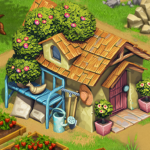 Fairy Kingdom World of Magic and Farming APK MOD Unlimited Money 3.1.3 for android