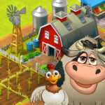 Farm Dream – Village Farming Sim APK (MOD, Unlimited Money) 1.10.11 for android