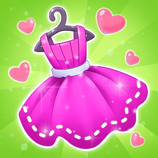 Fashion Dress up games for girls. Sewing clothes APK MOD Unlimited Money 3.1.3 for android