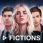 Fictions Choose your emotions APK MOD Unlimited Money 2.3.0 for android