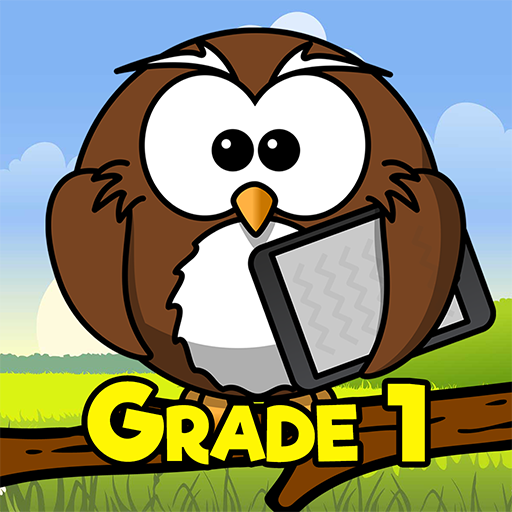 First Grade Learning Games APK MOD Unlimited Money 4.5 for android