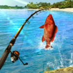 Fishing Clash APK MOD Unlimited Money 1.0.108 for android