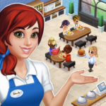 Food Street – Restaurant Management Food Game APK MOD Unlimited Money 0.48.5 for android