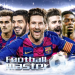 Football Master 2019 APK MOD Unlimited Money 5.9.0 for android