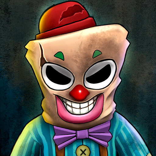 Freaky Clown Town Mystery APK MOD Unlimited Money 2.0.1 for android
