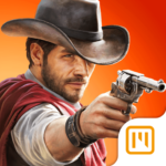 Frontier Justice-Return to the Wild West APK MOD Unlimited Money 1.0.5 for android