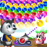 Frozen Pop – Frozen Games Bubble Popping Fun 2 APK MOD Unlimited Money 5.4 for android