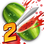 Fruit Ninja 2 – Fun Action Games APK MOD Unlimited Money for android