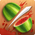 Fruit Ninja APK MOD Unlimited Money 2.8.5 for android