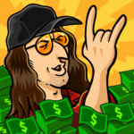 Fubar Just Giver – Idle Party Tycoon APK MOD Unlimited Money 2.1.12 for android