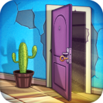 Fun Escape Room Puzzles Can You Escape 100 Doors APK MOD Unlimited Money 1.06 for android